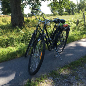 ranas-cykeltur